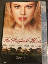 THE STEPFORD WIVES (FULL SCREEN SPECIAL COLLECTOR'S EDITION) (REGION 1 DVD)