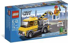 LEGO City Repair Truck (#3179)(Retired 2010)(Very Rare)(NEW)