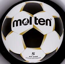 Molten Fussball Trainingsball Ball PF-540 weiß/schwarz Gr. 5   3608.1500