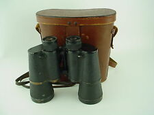 DIENSTGLAS 7X50 BMK KRIEGSMARINE WW2 GERMAN ARMY BINOCULARS - RARE