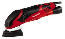 Einhell Te-ds 20 E 200 W Detail Sander Delta Soft Start & Variable Speed 4464250