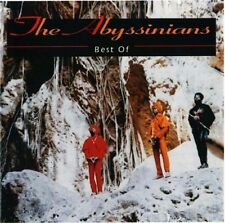 THE ABYSSINIANS - BEST OF CD
