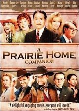 PRAIRIE HOME COMPANION DVD MOVIE *NEW* AUS EXPRESS TOMMY LEE JONES MERYL STREEP