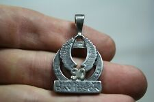 90th Anniversary Harley 18k sterling silver necklace bracelet jewelry EPS22533