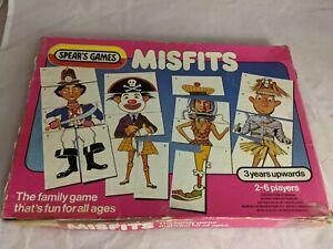 Vintage Spears Misfits Game - 100% Complete