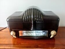 Radio TSF Sonora Excellence 301 années 40