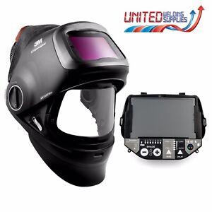 3M Speedglas Helmet G5-01VC ( Without Adflo Unit )