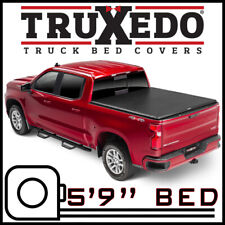 Truxedo Truxport Tonneau Bed Cover For 2019 2021 Silverado 1500 With 5 9 Bed