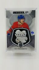 16-17 The Cup Laced-Up Max Pacioretty /8