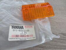 Yamaha Cristal Intermitente Delant. XT550 XT600 RD125 RD350 Ypvs DT80 LC RD500
