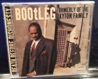 Bootleg - Death Before Dishonesty CD 1999 the dayton family shoestring esham icp