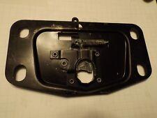 Studebaker Latch Spring Assembly Black OEM