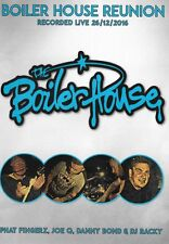 The Boilerhouse – Reunion – 26.12.16 ​ -    (BHR261216)