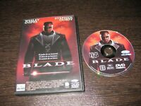 Blade DVD - Wesley Snipes - Stephen