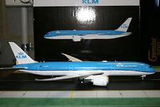 Gemini Jets 1:200 KLM Boeing 787-9 PH-BHA (G2KLM545) Die-Cast Model Plane