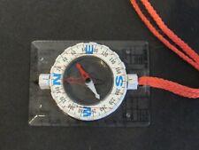 Brunton Map Compass