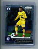 2019-20 Panini Prizm Premier League Rookie Callum Hudson-Odoi RC CHELSEA🔥