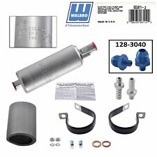 Pompe /à carburant haute pression externe en ligne universelle 255 LPH avec kit pour GSL392 GSL392 GCL611-2 Pompe /à carburant