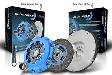 Blüsteele HEAVY DUTY clutch kit COMMODORE VS VT VX VY 3.8 V6 ECOTEC + FLYWHEEL