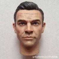 1/6 scale James Bond 007 Sean Connery Head Sculpt Clothing Daniel Craig P99