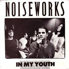 NOISEWORKS In My Youth / I Can't Win (live) 1989 OZ 45