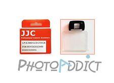 JJC LP-K200D - Protection écran LCD type PENTAX K200D