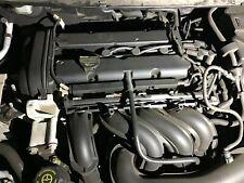 FORD FOCUS MK2 1.6 PETROL ENGINE MANUAL CODE SHDA 73000 MILES 2005-2011