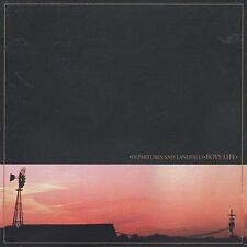 Departures and Landfalls by Boys Life (CD, 1996, Headhunter)