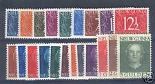 Ned Guinea luxe zegels postfris 1 -21