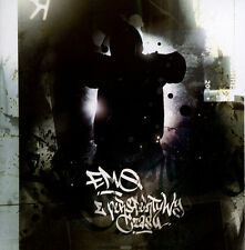 = EMO - Z PERSPEKTYWY CZASU / CD sealed/hip hop