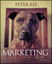 Marketing: A Practical Approach by Rix, Peter