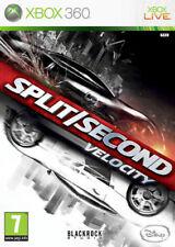 Videogame Split Second - Velocity XBOX360
