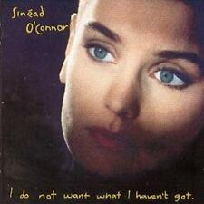 Sinead O'Connor : I Do Not Want What I Haven't Got CD (1990)