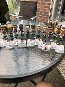 corinthian football figures bundle1995+