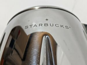 Starbucks French Press Barista Stainless steel coffee company maker 2003 series