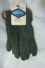 Boss Men's Jersey Gloves100% Cotton