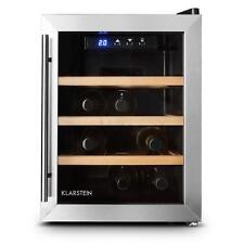 [OCCASION] Klarstein Reserva 12 Uno Cave à vins réfrigérée 12 bouteilles 33 litr
