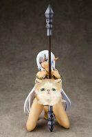 Anime Queen's Blade Alleyne Swimsuit 1/6 Cast Off Sexy girl PVC Figure NO BOX