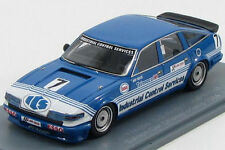 1/43 NEO 45585 ROVER VITESSE ( SD1 ) N° 7 - ICS - Andy Rouse - BSCC 1984