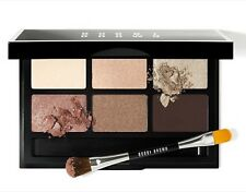 Bobbi Brown Party Eye Palette NIB Eye Shadow Liner Brush Great With Lipstick Gel