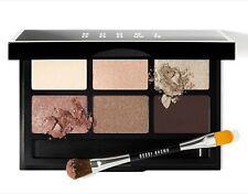 Bobbi Brown Party Eye Palette NIB Eye Shadow Liner Brush Great With Lipstick Gel