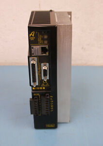 Parker AR-08PE (CP*AR-08PE-14977) Aries EPL Single-Axis Servo Drive