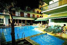Calella - Barcelona , Hotel Terramar ,Ansichtskarte