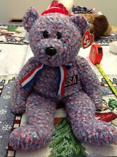 TY Beanie Buddy, USA,  new w/tags, retired, original owner, 2002, Collector Item
