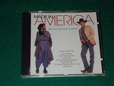 Made in America   Colonna sonora