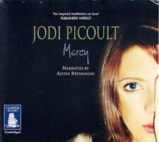 Jodi PICOULT / MERCY      [ Audiobook ]