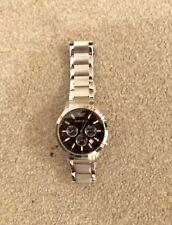 Da Uomo Armani Orologi venduti, ma l'acquirente è stato un timewaster-rimesso in vendita solo per 24 ore