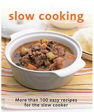 """""""AS NEW"""" Slow Cooking, Murdoch Books, Book"""