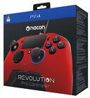 NACON Revolution PRO Controller Red Edition PS4 Playstation 4 NACON