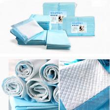 50Pcs Pet Disposable Dog Puppy Diaper Diapers Nappy Deodorant Super Absorption